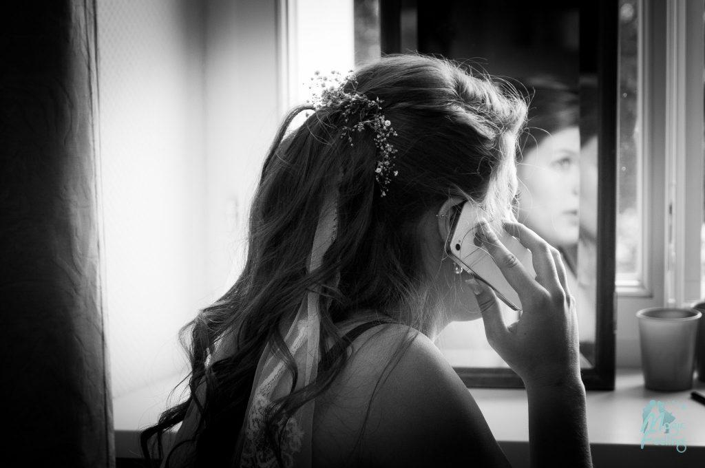 Magic Feeling Hochzeitsfotograf - Braut