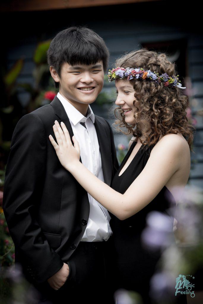 Magic Feeling - Hochzeitsfotograf