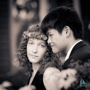 Magic Feeling - Hochzeitsbilder