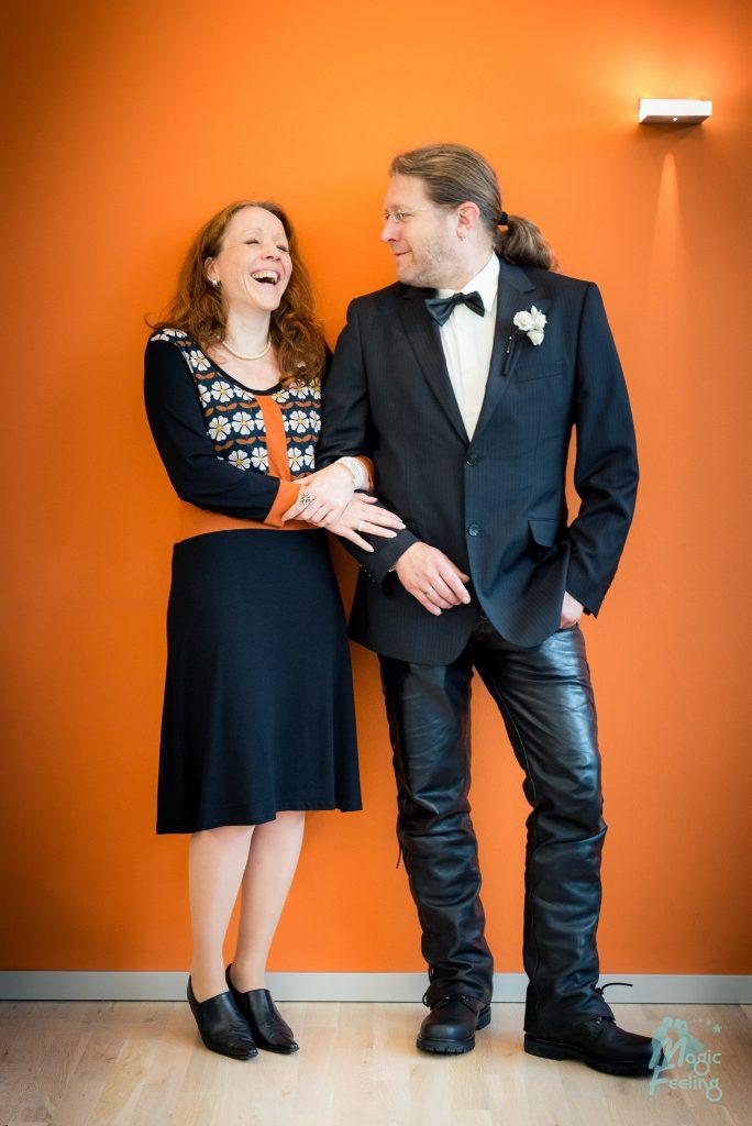 Standesamt Hofheim Brautpaar