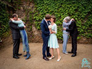 Magic Feeling - Hochzeitsfotografie