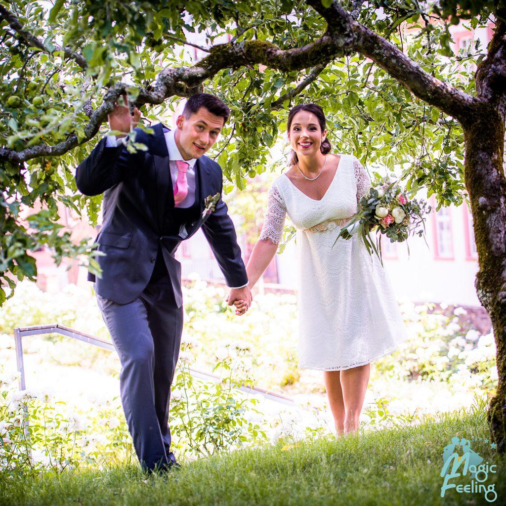 Magic Feeling Hochzeitsfotografie